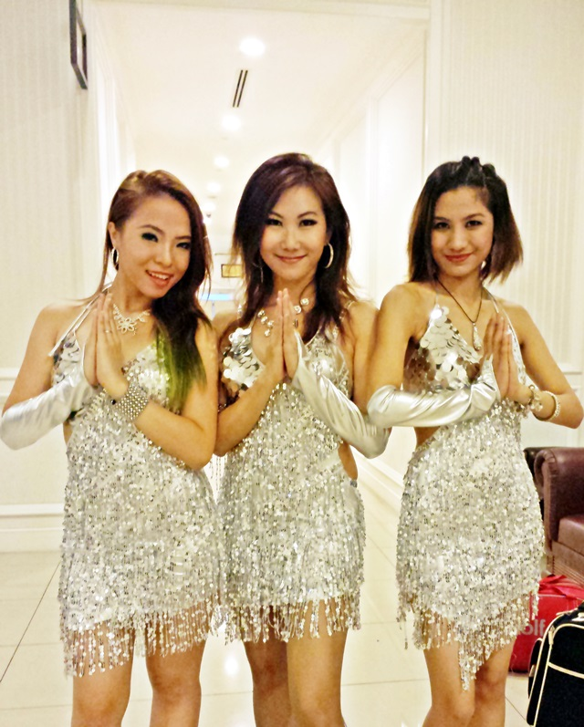 Empire Entertainment - live bands and musicians in Malaysia - Kuala